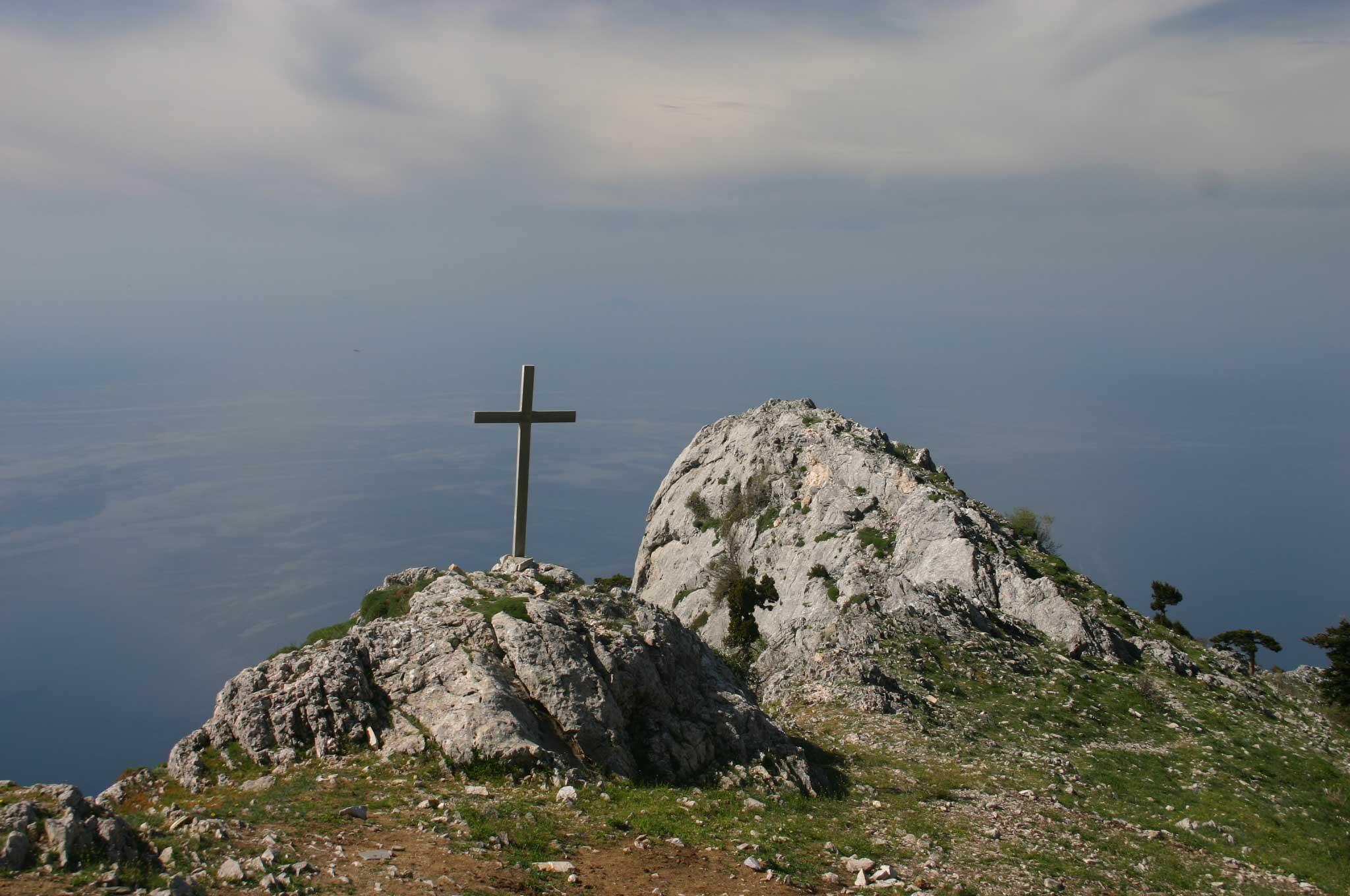 Свята Гора Афон: що говорив старець Ієремія, чим Афон цінний для сучасності