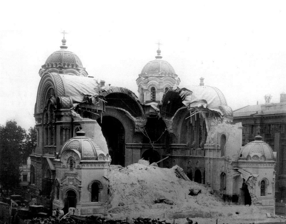 У Києві готується конференція «Церква Мучеників: Гоніння на віру і Церкву в ХХ столітті»