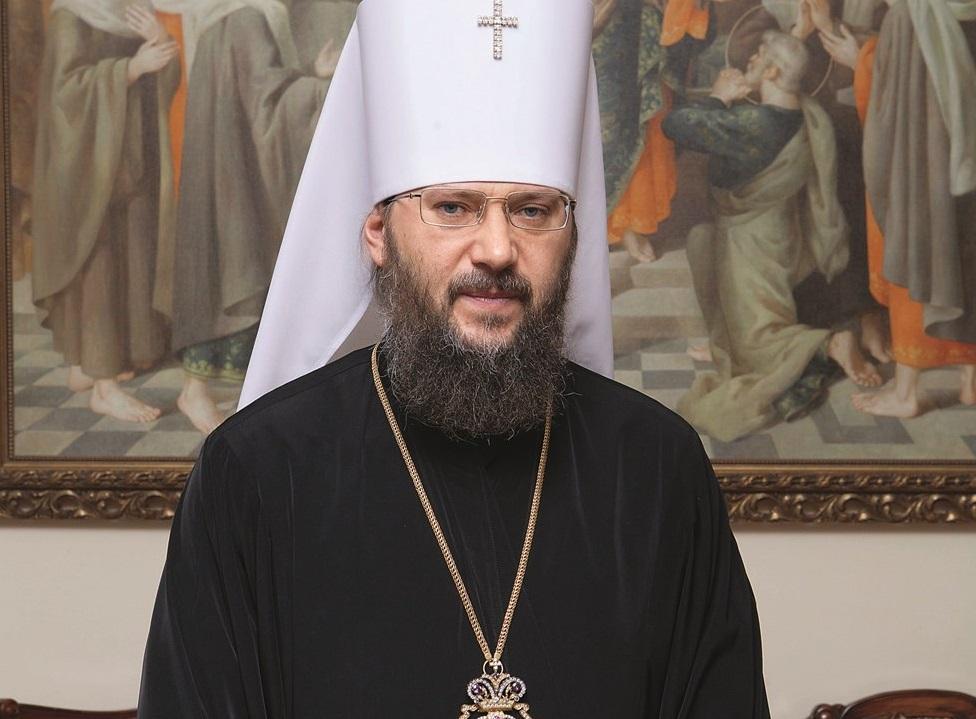 Митрополит Антоний: Тематика конференции крайне важна для духовного возрождения нашего народа