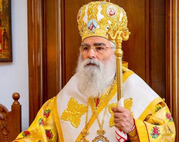 Митрополит Тимофей: На святогорское учение исихазма во многом повлияло палестинское монашество