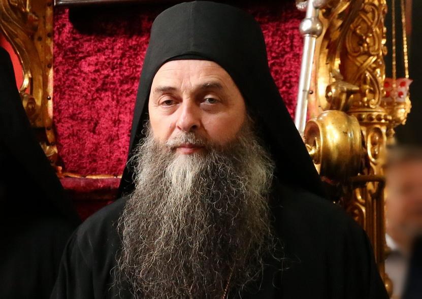 Игумен Евлогий: «Печерская Лавра – это и второй Афон, и Новая Гефсимания»