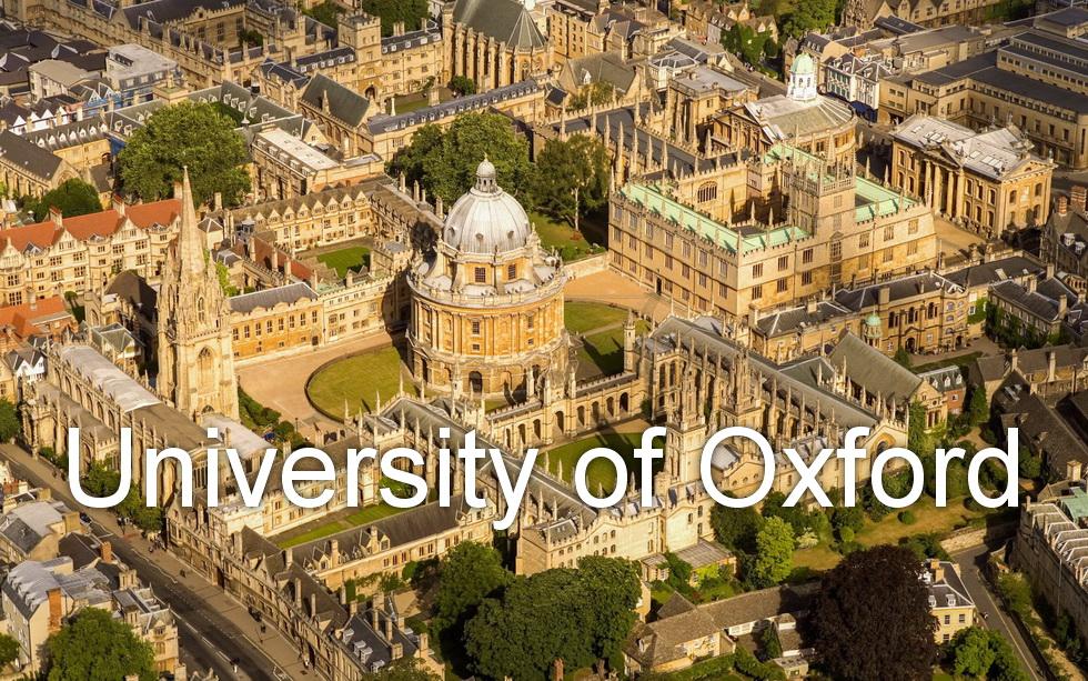 В Оксфордском университете состоится конференция, посвященная творчеству и молитве в православии ХХ века
