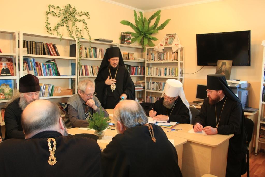 Ко дню памяти прп. Паисия Величковского на Киевщине провели научное мероприятие