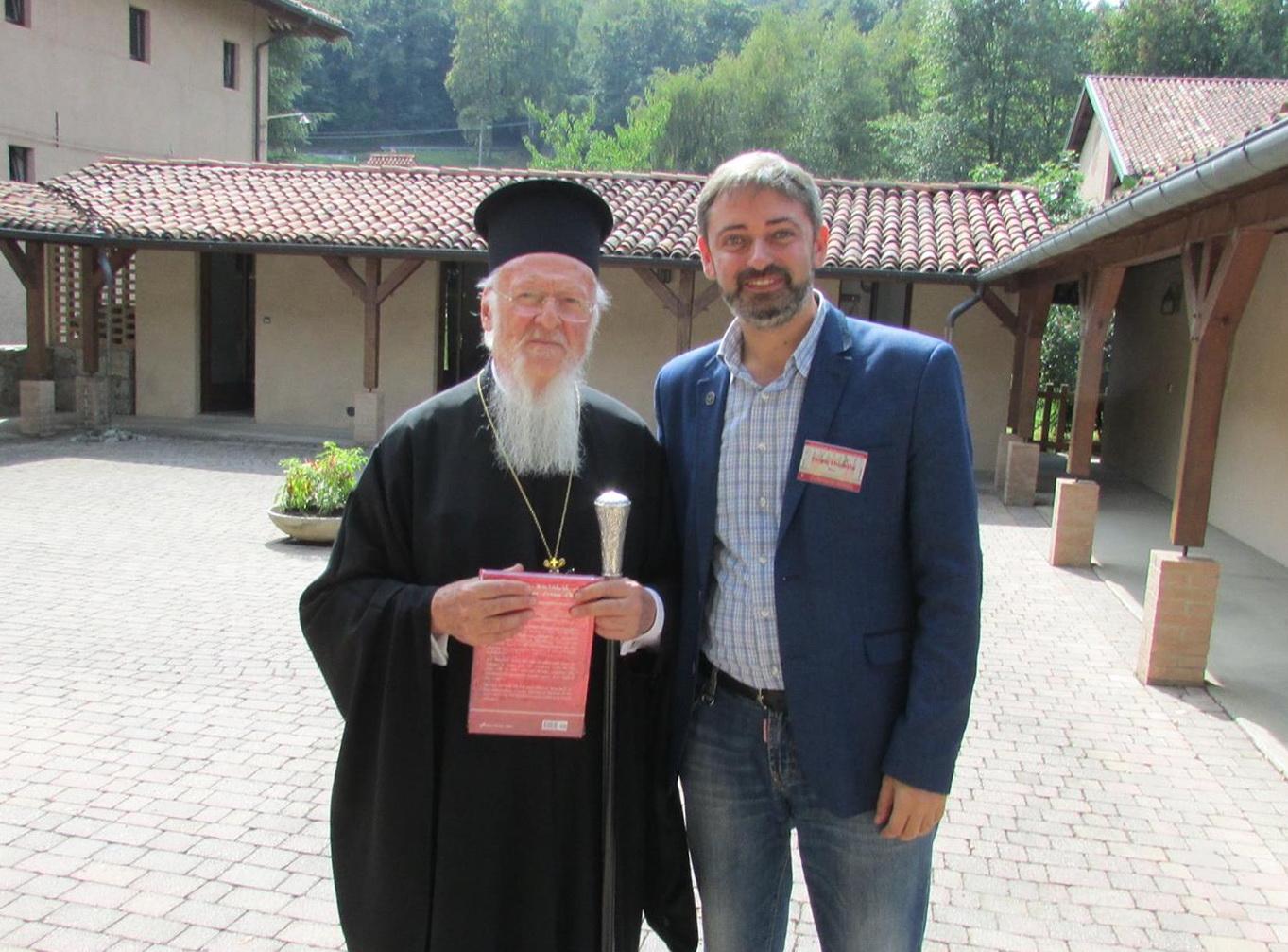 Синод Вселенского Патриархата благословил МИАН на исследовательские работы в Патриаршем архиве в Фанаре