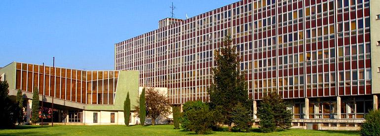 Прешовский Университет Словакии приглашает на обучение