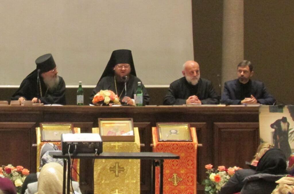 В Милане Международный институт афонского наследия познакомил местных жителей с православной духовностью Афона