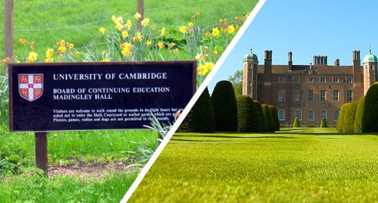 В Кембридже и Лондоне прошли мероприятия, посвященные Афону