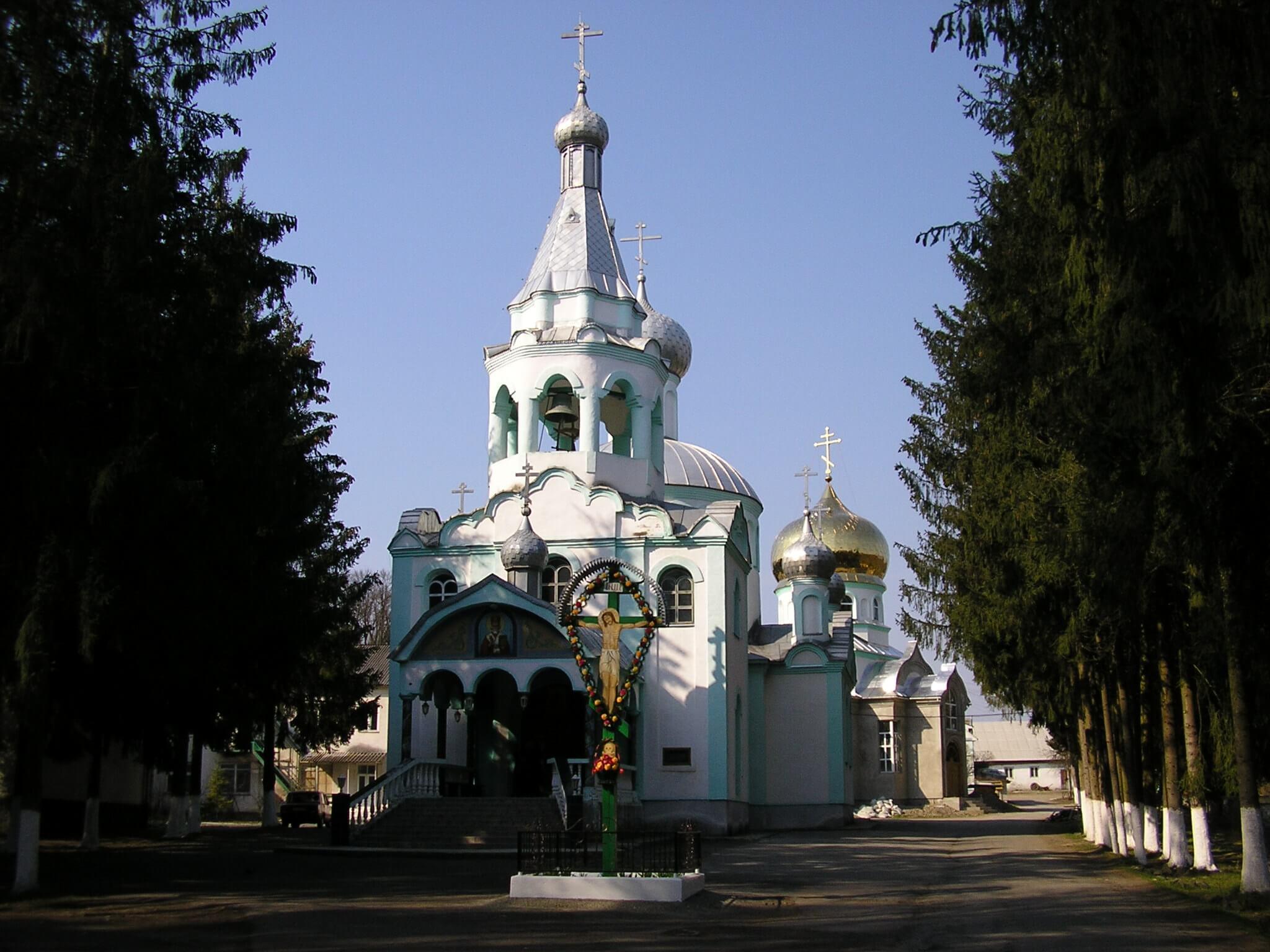 100-летие Второго Мараморош-Сиготского процесса против православных на Закарпатье