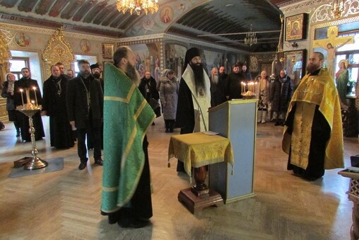 Конференция по паломничеству, посвященная Афону, состоялась в Киеве