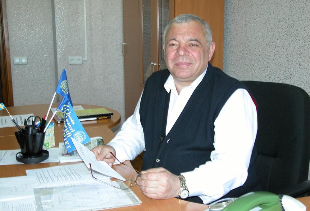 Преставился известный ученый-медиевист и член научного совета Международного института афонского наследия Александр Александров
