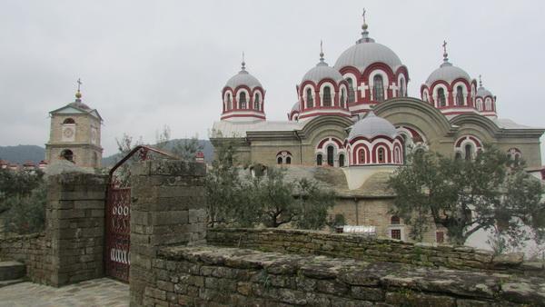 В Одессе состоится международная конференция на тему «Афонское наследие и традиции исихазма в истории и культуре Украины»